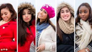 Fifth Harmony - Let it Be (HQ)