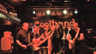 Coolhand Luke@ Live - Jacks Music Bar