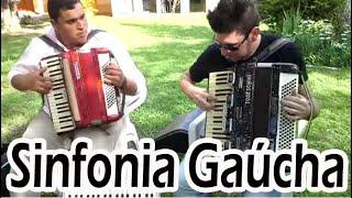 Sanfona gaúcha...