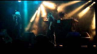 maka 1 @live Sala El Tren