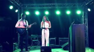Symphony - Clean Bandit feat. Zara Larsson [Cover]