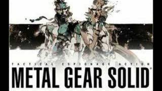 Metal Gear Solid: The Twin Snakes Alert Music (Armory)