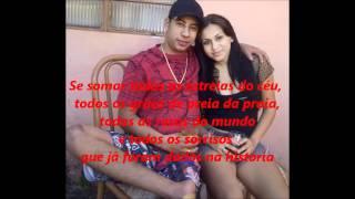 Cristiano Araujo - Me apego
