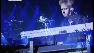 Genesis Live CAS Tour  1998 Leipzig Pieces