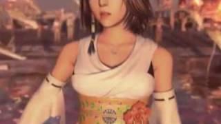 FF X - Yuna's dance (Adiemus - Enya)