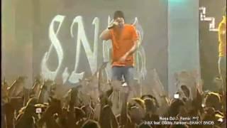J-AX feat. Daddy Yankee - SHAKY SNOB (Ross DJ * Remix ²º¹7)