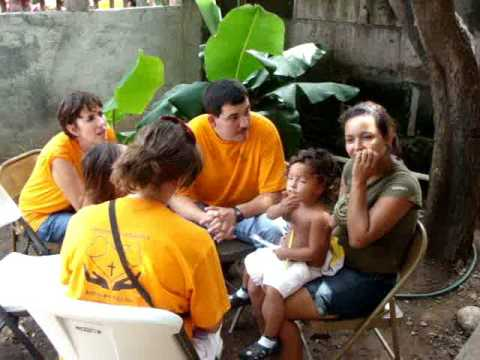 Sept '08 Nicaragua-GCC