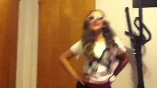 Andrea dance: ruleta de amor