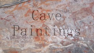 Cave Paintings by Lavalord4