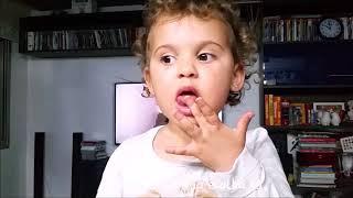 Retrospectiva Julia - 3 anos (Promete - Ana Vilela)