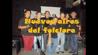 Chaco - Cover -Nuevos Aires del folclore