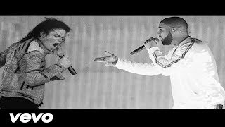Drake - Don't Matter To Me ft. Michael Jackson (Official Music Video) width=
