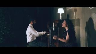 Yağış - Tünzalə Ağayeva  (cover by Samira Efendi ft Etibar Asadli )