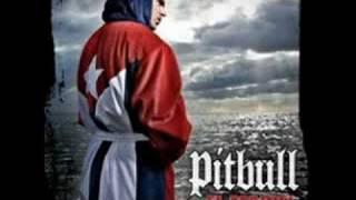 Pitbull - Ay Chico