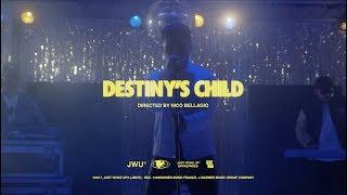 Hamza - Destiny's Child (Clip officiel)