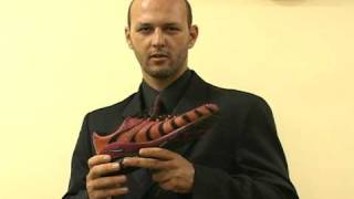 "Comercial ""Sapatos do Cinderela"" 02"