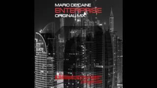 Mario De Caine - Enterprise (Original Mix)