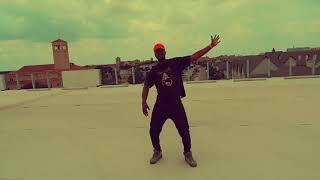 Wiz Khalifa ft Swae Lee-Hopeless Romantic @MattDeVinci (FREESTYLE DANCE)