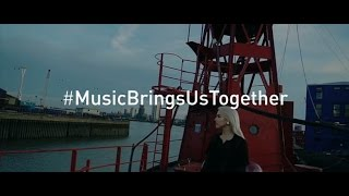 KitSound x Lucy Mason #MusicBringsUsTogether