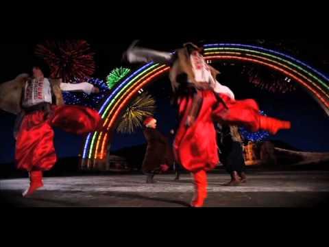 Ukraine Tourism Video on CNN