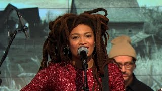 "Saturday Sessions: Valerie June performs ""Astral Plane"""