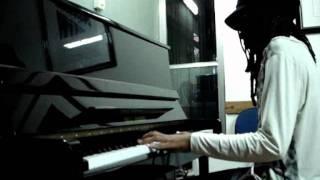Nem Um Dia - Djavan - Gabriely Benedito - Piano Solo - Escola de Música Expressarte