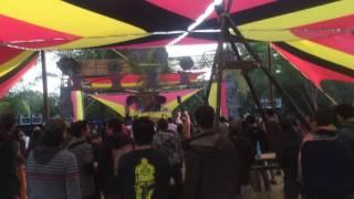 Be Svendsen - Circle / Ometeotl México