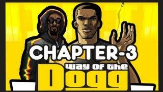 Way of the Dogg - Story Gameplay Walkthrough Part 3 - Chapter 3: Temple 01 (XBLA/PSN/iOS HD)