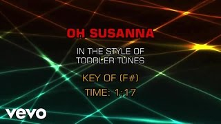 Children's Toddler Tunes