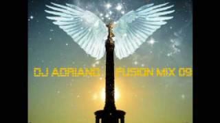 Paul van Dyk - For An Angel 2009 (DJ Adriano Fusion Mix) - www.dj-adriano.de.tl
