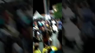Carnaval em Palmeiras Bahia 2017