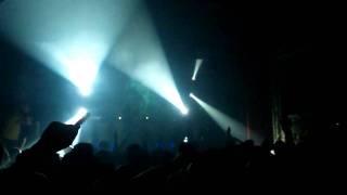 Boys Noize - Part 9 Live @ Clash Club - TSB