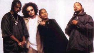 Felicia Ft Bone Thugs - Out Of Time