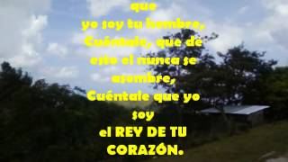 Aspirante - Cuentale - Lyrics