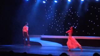 Showtime # Iberico workshops  # Algarve salsa/ bachata/ kizomba congres 2013