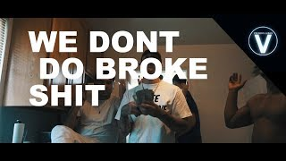 "@MVXMVSON - ""We dont do broke shit"" ft. Lil Slugg 