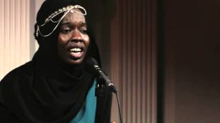 Individual World Poetry Slam Finals 2015 - Emi Mahmoud   Round 2