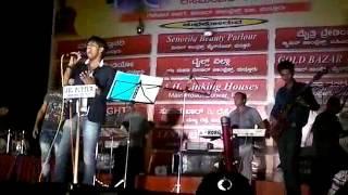 Haal e dil Live  Rakesh dilse.mp4