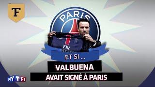 Et si ... Mathieu Valbuena avait choisit le PSG ?