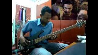 Juntos - Paulo César Baruk-Bass Solo- David Lucas