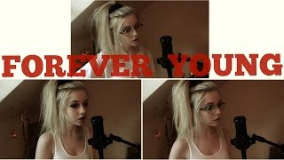 Forever Young - Alphaville (Holly Henry Cover) With Harmonies