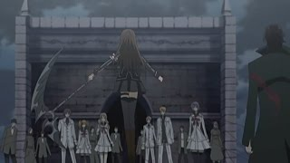 Vampire Knight Guilty Episode 12-Twins Curse