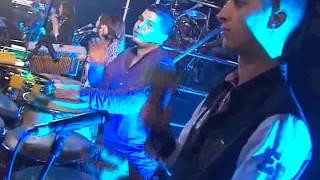 yousra chatila : mahma sar ghali 3liya (fananin live avec hakim salhi )