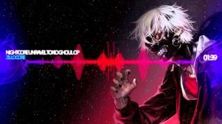 Tokyo Ghoul Op Unravel Full [Nightcore]