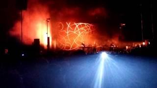 Moderat 《》Live 《》Velodrom Berlin《》5.6.2016