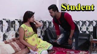 Student Episode 55 - स्टुडेन्ट भाग ५५ - Nepali TV Serial