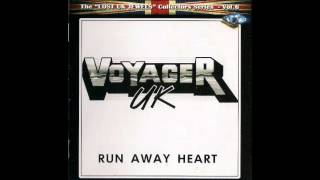 Voyager UK - Can't Live (Without Your Love)