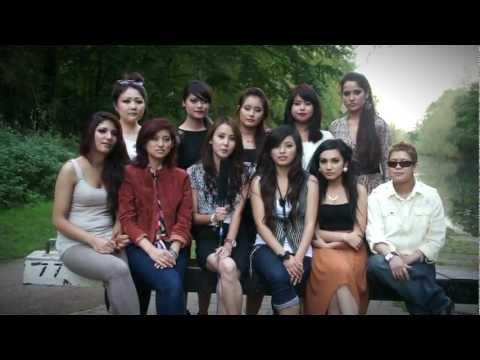 Miss UK Nepal 2011, Dashain Wish