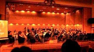 Pearl Harbor Mongolian State Philharmonic