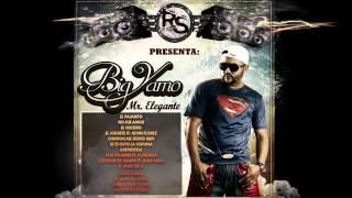 Big Yamo Ft. Kevin Florez - El Juguete (Champeta Urbana)